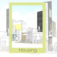 Featured image of The Push to Change Housing Laws, Density and Zoning